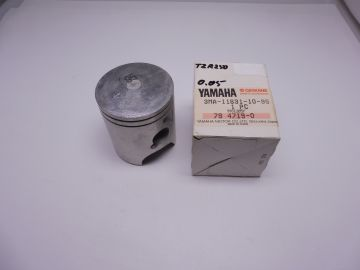 3MA-11631-10-95 Piston 65mm Yamaha TZR250 1989 and later