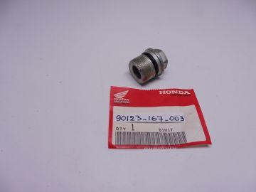 90123-167-003 Bolt frontfork MT50 / CR60