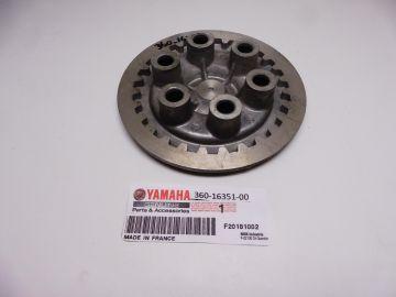 360-16351-00 Plate pressure (1) RD250/RD350