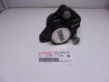 1H3-25810-00 Caliper front TZ250/350 C/D/E overhauled as new + brake pads