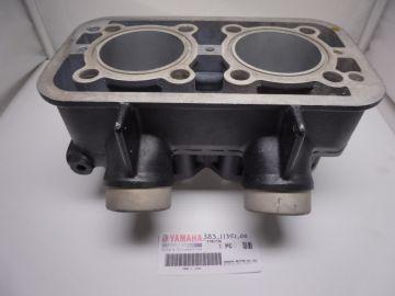 383-11311-00 Cylinder new original Yamaha TZ350 A/B