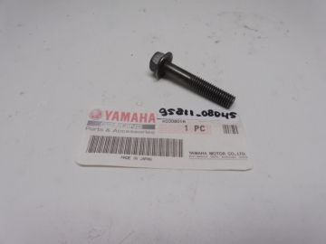 95811-08045 Bolt flange head TZ250 H/J and later models