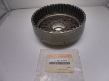 21220-42000-1 Housing clutch RG500-1 till 6 racing used
