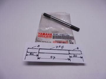 248-11361-00 Bolt cylinder RD250/RD350 / TD2/TR3 / TZ250/TZ350 A-G