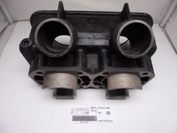 383-11311-00 Cilinder Yamaha TZ350A/B1973-1974 only needs nw nicasil.