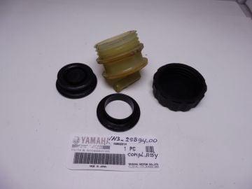 1H3-25894-00 Reservoir assembly rearbreak TZ250/TZ350 F-G used
