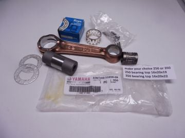 328-11650-09 / 1H3-11650-09 Rod assembly TD3/TR3 TZ250/TZ350 A untill E