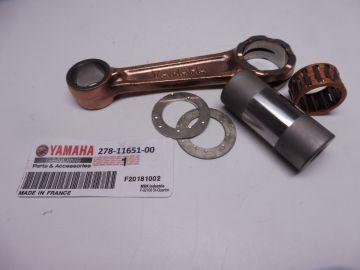 278-11651-00 Rod assy Yamaha R5/YDS7/RD250/RD350 1969 - 1975
