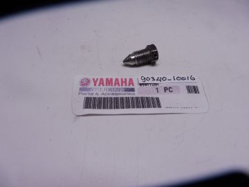 90340-10016 Plug straight screw TZ250 H/J/K 1981 and later racing