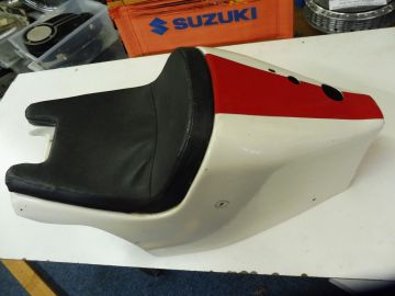 3G2-24710-00 Seat ass'y Original used TZ250/TZ350 F-G 1978-1979