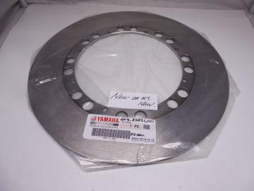 409-25831-00 Disc front TZ250/TZ350 1975 till 1982 as