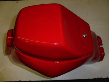 17540-167-000 Paris Dakar fueltank cover MT5 / MT8