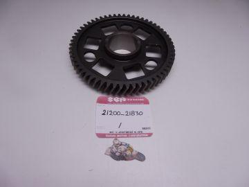 21200-21830 Gear driven 58T RG500 GAMMA, STD