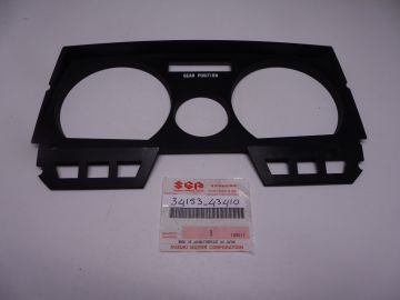 34153-43410 Cover cockpit holder GS550/GSX550EP New