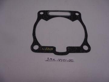 3MA-11351-00 Gasket cilinder base Yamaha TZR250 new