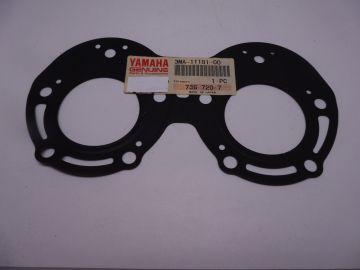 3MA-11181-00 Gasket cilinder head Yamaha TZR250 original new