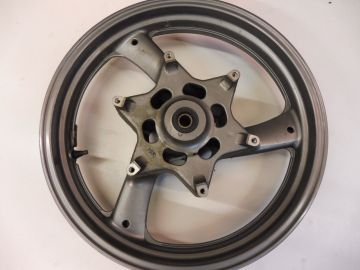 4KM-25168-00 Front wheel assy XJ900S New