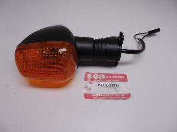 35601-33E30 Turn signal front R.H. TL1000R / TL1000S Copy