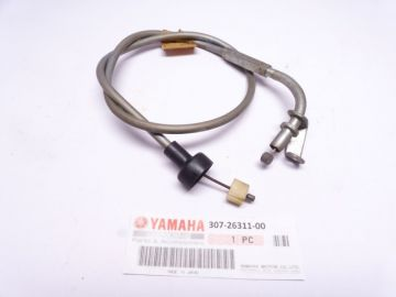 307-26311-00 Throttle cable LS2