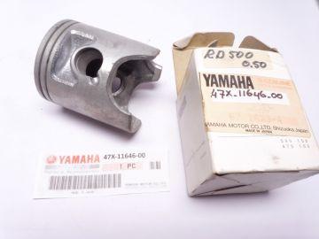 47X-11646-00 Piston 0.50mm RD500LC