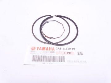 1A1-11610-10 Piston ringset 0.25mm RD400