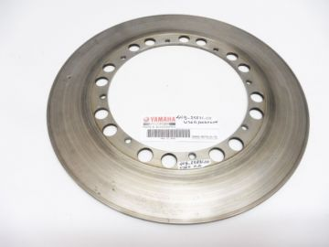 409-25831-00 Disc front TZ250/TZ350 1975 till 1982 used but o.k.