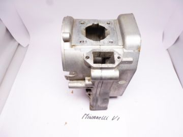 70.0126.0/70.0626.0 Crankcase ass'y Yamy 50cc V1L used (Case L.H. broken.can repair.chain/front sprocket coming off.
