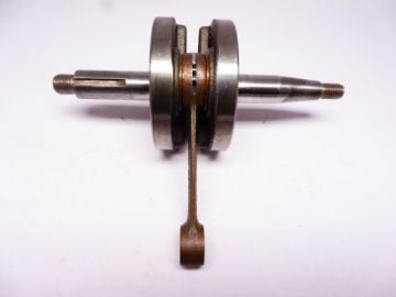 10.0081 Crankshaft assy Morini Franco 50cc T4  see picture and sizes used