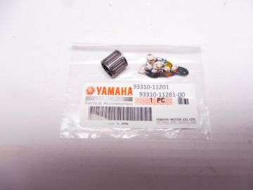 93310-11201 / 11281 Bearing smallend Yamaha AS1-AS3-TA125 new size 12x15x15