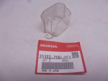 33722-MB1-003 Lens license rear Honda VF750 magna 1982-1987