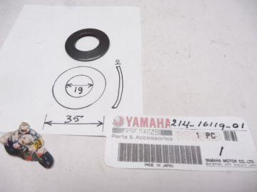 214-16119-01 Washer crankshaft/clutch TD/TR2-3 and all TZ's- 1968-1980 size 19x35x2 mm