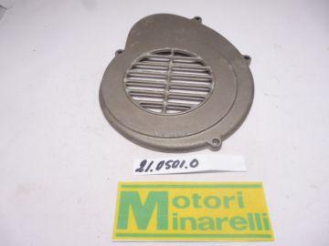 21.0501.0 Cap insert L.H.cover forged aircooling Minarelli W3-QM kickstart new