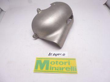 21.0401.0 Cover head airforced cooled Minarelli W30QM-kickstart new