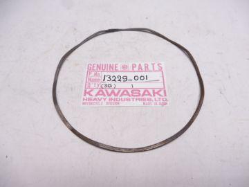 13229-001 Steel clutch ring Kawasaki H1 H2