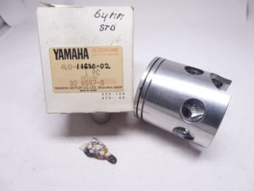 4L0-11630-02 Piston std 64mm Yamaha RD350LC / RZ350 new