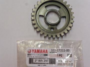 328-17211-00 Gear 1e wh 29T Yamaha TD-TR3 TZ250-350 till 1980