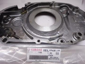 383-15421-10 Cover clutch Yamaha TD-TR3/TZ250-350A-B-C-D-E as new