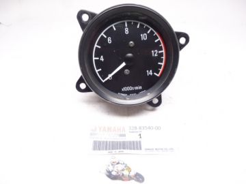 328-83540-00 Tachometer ass'y TD-TR3/TZ250-350 A till E used nice cond.