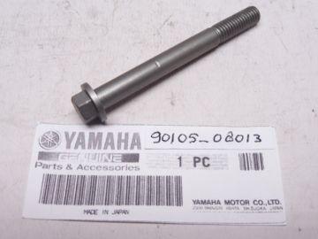 90105-08013 Bolt head (joint) 8x75 Yam.TZ's A till G new
