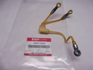 16820-15033 Oil hose no.2 T500 / GT500 used but as new