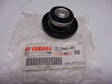 11H-12462-00 Cap radiator Yamaha TZ125-250-350 new