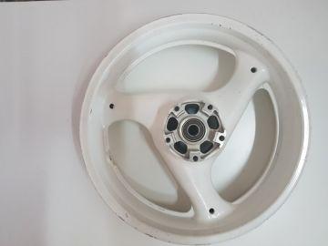 64111-17C00-28W Wheel rear Suz.GSX-R750