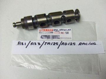 183-18541-02 Cam, shift  Yam.AS1-2-3 RD125 & TA125