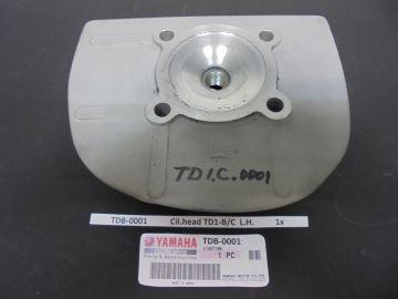 TDB-0001/240-11111 Cylinder TD1-B/C as new