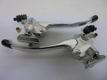 Tomaselli lever sets(Matador)
