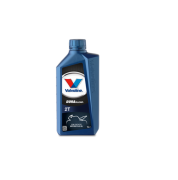 862064 FL-Valvoline 2-stroke Durablend semi-synthetic scooter oil