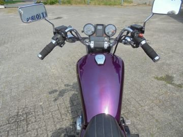 Motorbike VF750C(V45)1983 in perfect condition